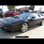 2000 Lotus Esprit V8 Twin Turbo Start Up, Exhaust, and In Depth Review 【ロータス】