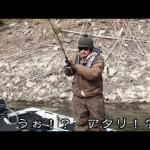 釣りニンジャのぶらぶら旅 第三回 真冬の九州放浪編 前篇 (311)