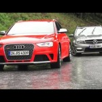 New Audi RS4, Old Audi RS4s, New RS4 v C63. Phew. – /CHRIS HARRIS ON CARS 【アウディ】