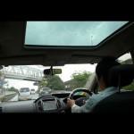 ニッサン・ラフェスタ:ドライビングからの車両解説 NISSAN LAFESTA B30
