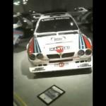 四国 自動車博物館