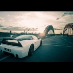 HONDA NSX (EXTENDED VERSION) BY FORMAT67.NET 【ホンダ】