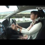 エコドライブの楽しさを味わえる1台 日産ノート NISSANN NOTE Test Drive