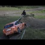 Subaru XV off-road 【スバル】