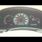 【エンジン音】01′ Toyota Brevis 2.5 AI JCG10 / トヨタ ブレビス