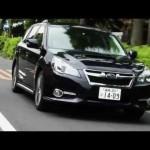 HD版/SUBARU LEGACY 2.0GT DIT 藤島知子 スバルスターズ Driving Impression