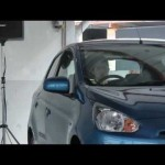 Group Test: 2012 Mitsubishi Mirage 【三菱】