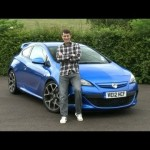 Vauxhall Astra VXR (Opel Astra OPC) review – CarBuyer 【バクスホール】