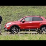 Fiat 500X (2014) | La nostra prova su strada (2.0 diesel 4×4 9 marce) 【フィアット】