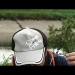 ブラックバスの釣り方 ダウンショットリグ(仕掛け 作り方)