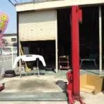 ガレージアップ 大阪自動車修理工場