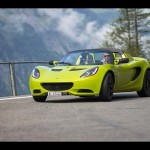 Ultimate Drives: Lotus Elise SCR on Klausen Pass 【ロータス】