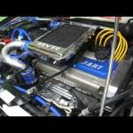 RVR 4G63 TURBO  Engine 【ターボエンジン】