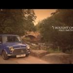 Rover Mini Paul Smith – I Bought One | Jon Quirk 【ローバー】