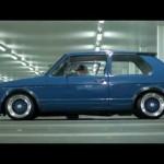 VW Golf MK1 【フォルクスワーゲン】