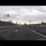 【車載動画FHD】~近畿自動車道(上り・吹田TB→東大阪JCT)~