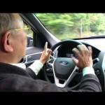 新型フォード・エクスプローラー/試乗レポート