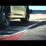 "BMW M4 – ""Ultimate Racetrack"" 【ビーエムダブリュ】"