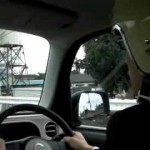 ダイハツミラココア 車両試乗レポート ササキが行く!