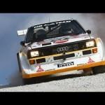 12° Rally Legend 2014 – Pure Sound & SHOW [HD] 【ラリー・レジェンド】