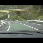 国道484号4 、大久保峠、愛宕ループ、岡山自動車道 賀陽IC-R180高梁 車載動画