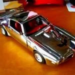Pontiac Firebird Trans Am 暴走トランザム7000 ポンティアック ファイアバード トランザム