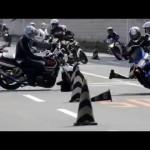 20140506 群馬県自動車教習所 二輪車安全運転教室