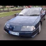 Renault Alpine V6 Turbo  ルノー アルピーヌ V6ターボ