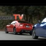 CAR GRAPHIC TV SP~低重心の新境地~SUBARU BRZ