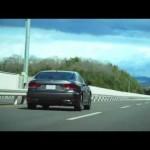 Lexus LS 2012 【レクサス】