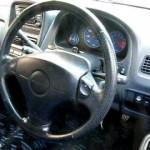 プレオRS 7速パドル DOHCスーチャージャー 中古車