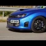 Subaru Impreza WRX STI (GRB) 775Ps 【スバル】