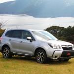 【スバル】新型フォレスター 最新で最高の技術を投入したSUV /New Forester Subaru