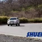 シュウエイ/ハイラックスサーフ Hilux Surf/4 Runnner by Shuei