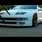 300zx twin turbo Nissan Fairlady Z 【日産】