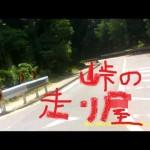 走り屋を高速で追い抜く、外車 ドライブレコーダー