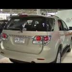 トヨタ SUV フォーチュナー ハイラックスビーゴ ピックアップ 逆輸入 海外