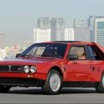 貴重なホモロゲモデル ランチア デルタ S4ストラダーレ(Lancia Delta S4 Stradale)