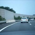 [関越道] ゼロクラウン 覆面パトカー 001