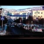 日野自動車氷点下50℃ロシアで試験