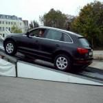 Quattro vs xDrive – Audi Q5 gegen BMW X3 【アウディ】