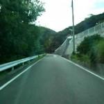 Honda Vamos Turbo  ホンダ バモス ターボ 登坂 (全開加速あり)