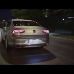 The new 2015 Volkswagen Passat 【フォルクスワーゲン】