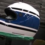 Arai (SK-5) Helmet のカスタムペイント.東京都のお客様|荒川区の和光自動車