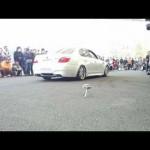 全日本外車大祭 M5 ブリッピング