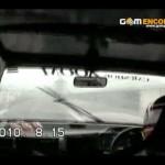 ワコーズカップ 十勝 軽自動車耐久レース トゥディ 車載 北海道 軽耐久