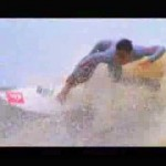 日産エクストレイル NO LIMIT PROJECT/サーフィン ロングロングライド1