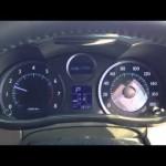 【エンジン音】11′ Toyota MarkXZio 2.4 ANA10 トヨタ マークXジオ
