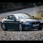 Alpina D4 Biturbo driven – is this the world's best performance diesel? 【アルピーヌ】