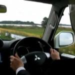 三菱パジェロミニ 車両試乗レポート(ササキが行く!)